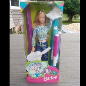 Barbie Other - 1998 Tie Dye Barbie